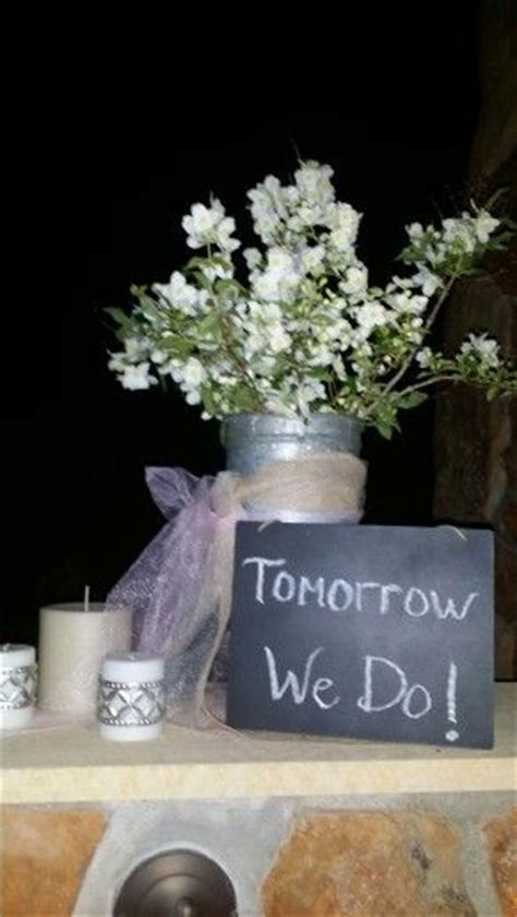 Wedding Rehearsal Dinner Decorations Wedding Pinterest Wedding Rehearsal Dinner Centerpieces
