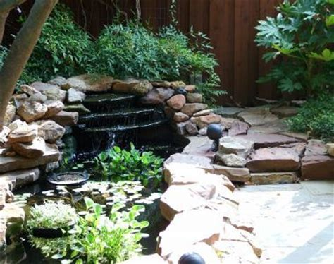 Backyard Ponds Kits Pin By Laura Hoebee On Yard Pinterest