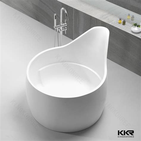 short bathtub 1 person hot soaking tub short freestanding bathtub buy