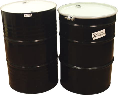 55 gallon drums for free 55 gallon steel drums disposal options secondary