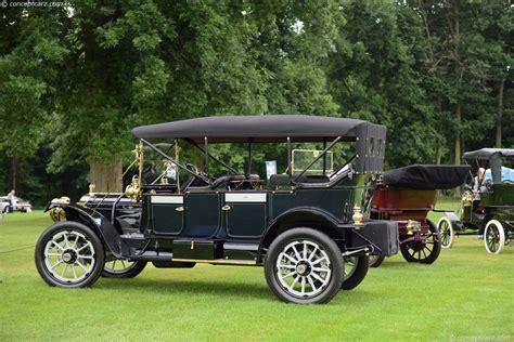 Packard Model 30 1911 packard model 30 conceptcarz