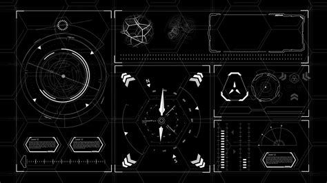 Limitless Hud Template Download Videohive 10321582 Hud After Effects Template