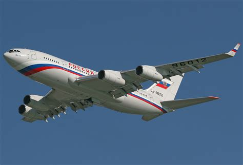 russian air force one file rossiya ilyushin il 96 ra 96012 jpg wikimedia commons