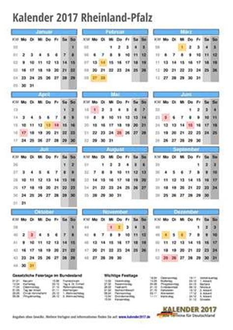 Kalender 2018 Pdf Rheinland Pfalz Kalender 2017 Rheinland Pfalz Zum Ausdrucken Kalender 2017