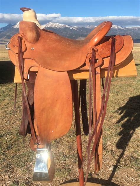 Handmade Saddles For Sale - welcome to lj s saddlery custom saddles made by