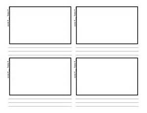 Storyboarding Template by Storyboards A Up Catmedia Is An Atlanta Based Inc