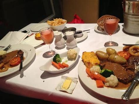 best course for a dinner 3 course meal 163 15 95 beautiful picture of best western