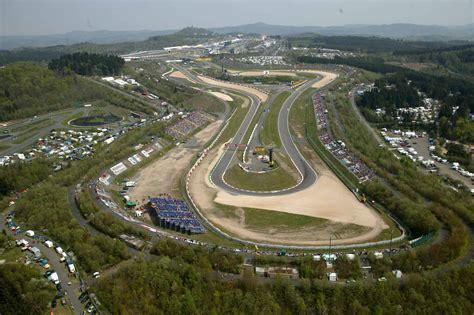 der n 252 rburgring europe beyond - Nürburgring