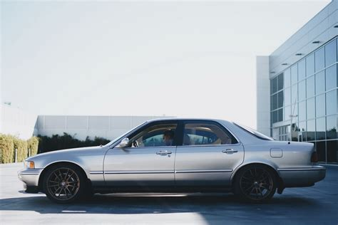 acura restores 20 year legend owned by ludacris