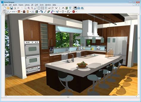Free 3d Kitchen Cabinet Design Software Free Kitchen Design Software Peenmedia