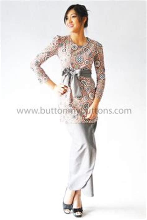 Blouse Ribbon Songket 1000 images about my traditional fashion style on