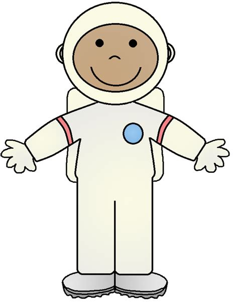 liitle astronaut clipart cliparts and others art inspiration