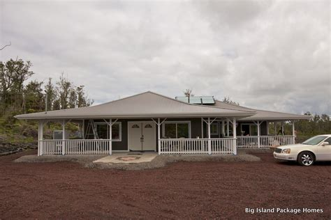 photo gallery at big island package homes designs and