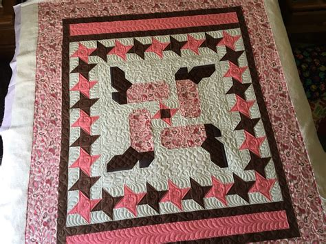 Cowboy Boot Quilt Pattern by Cowboy Boots Quilt