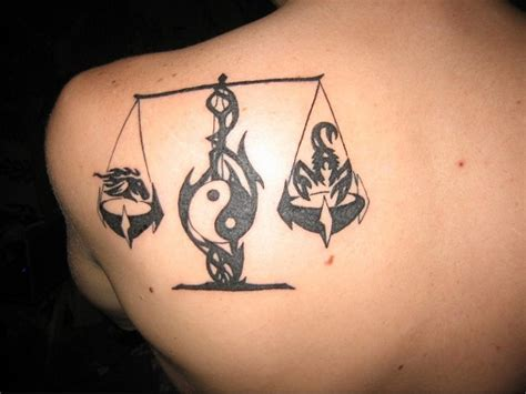 tattoo ideas for zodiac sign libra newest libra zodiac sign tattoo design best tattoo 2015