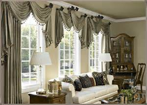 Window Valance Ideas by Interior Window Treatment Ideas For Kitchen Vintage