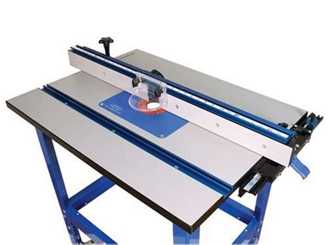 kreg professional carpenters precision router table system