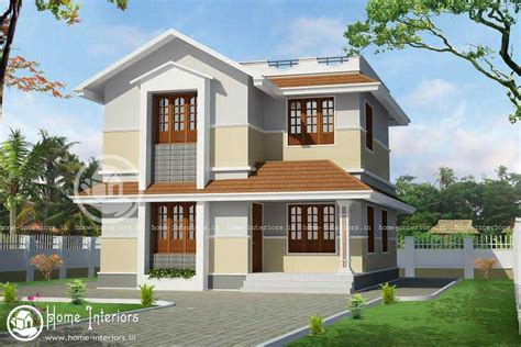 new house design kerala 2015 1400 sqft beautiful kerala home design