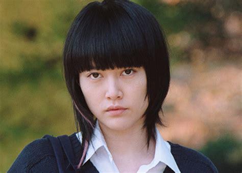 rinko kikuchi height celebrity rinko kikuchi weight height and age