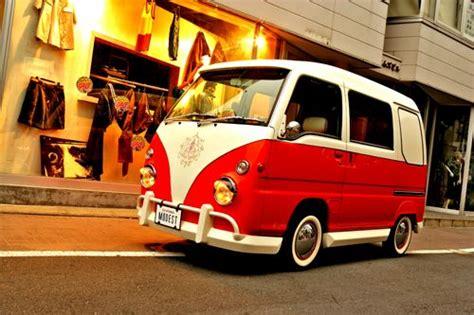 Suzuki Carry Custom Vw Or Suzuki Carry Custom I Don T Care I It