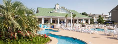 Harbor Lights Myrtle Sc by Usa Southeast South Carolina Resorts Timeshare Users
