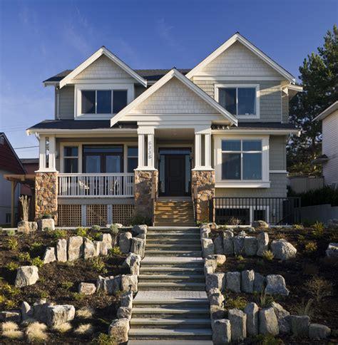 leed certified homes green built leed certified home in burnaby wallmark