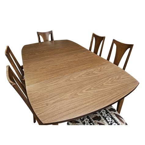 Vintage Dining Tables And Chairs Vintage Mid Century Dining Table And Chairs Ebay