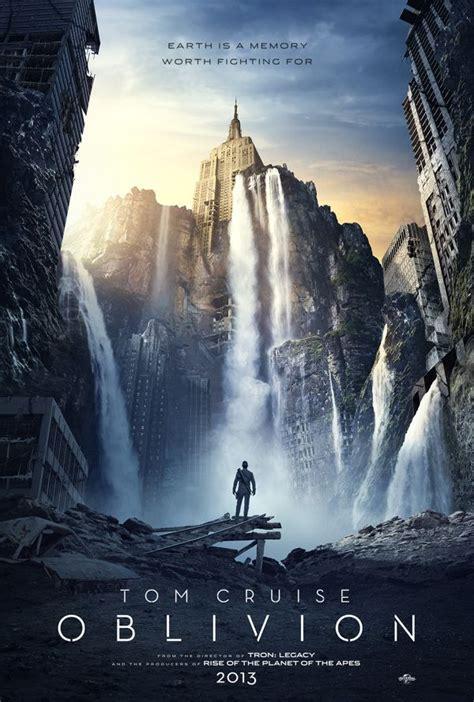 film oblivion oblivion by steve reeves via behance movie posters