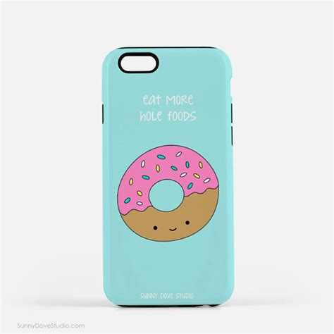 iphone case cute phone cases funny gift for friend girlfriend