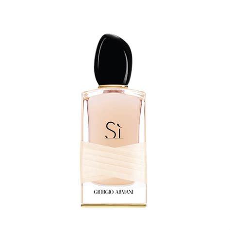 Parfum Signature armani si signature eau de parfum 100ml perfume