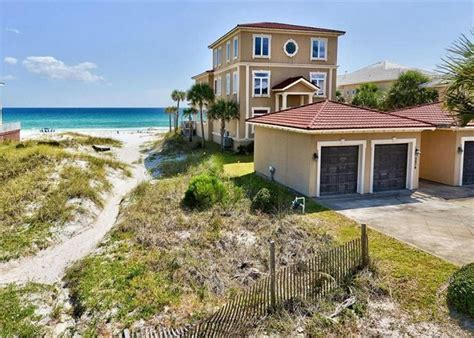 1000 images about destin fl on villas