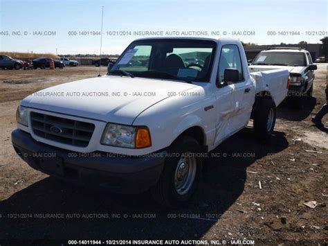 how does cars work 2002 ford ranger transmission control used parts 2002 ford ranger xl 3 0l v6 engine 5r44e auto transmission subway truck parts inc