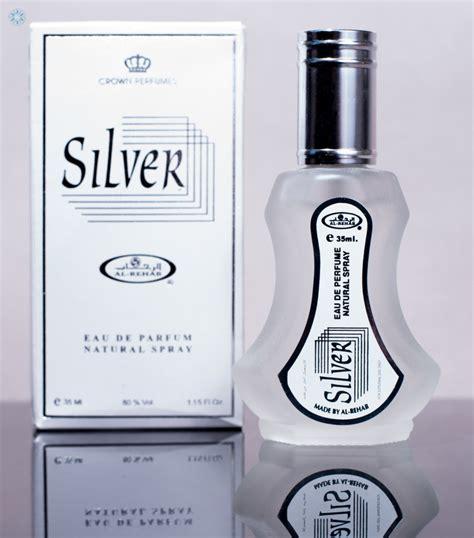 Parfum Silver By Niusboy Shop perfumes eau de parfum silver 35ml eau de perfume