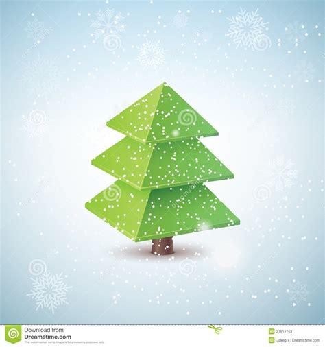 vector del arbol de navidad fotografia de archivo libre de regalias 193 rbol de navidad del vector 3d fotos de archivo imagen