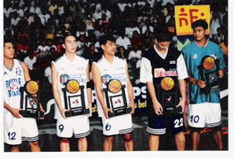 Mba Program In The Philippines by Metropolitan Basketball Association