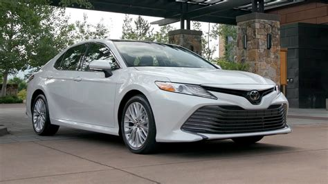 2018 camry xle 2018 toyota camry xle us spec