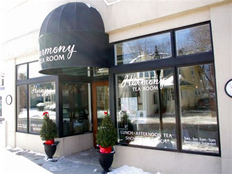 harmony tea room harmony tea room grows in downtown westwood westwood nj patch
