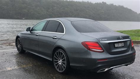 Mercedes E400 Amg by Mercedes E400 2017 Review Carsguide