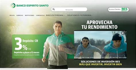 cristiano ronaldo banco espirito santo deposito espa 241 a anuncio - Cristiano Ronaldo Banco Espirito Santo