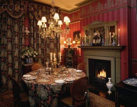 dining room elegant victorian style dining room