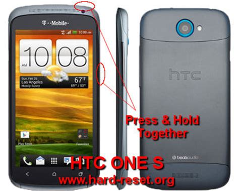 format factory htc one how to easily master format htc one s with safety hard