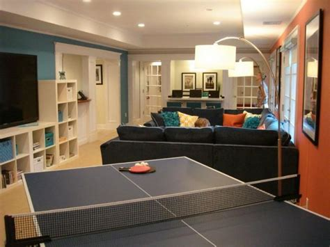 22 days of gratitude mentor friend libby langdon s fab basement makeover basement
