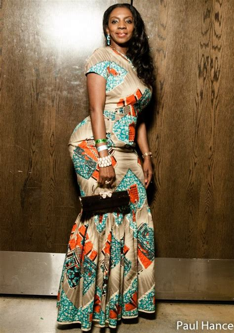 nigerian kitenge fashion latest african fashion ankara kitenge african women