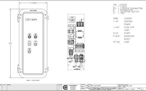 electrical panel layout design electrical control panel design basics oem panels