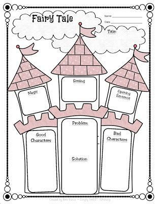 tale book report template simply sweet teaching tale vs fractured tale
