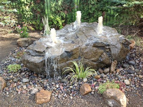 Stone in the Garden   Garden Goddess Sense and