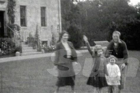film queen nazi salute fury after the sun publishes queen s nazi salute footage