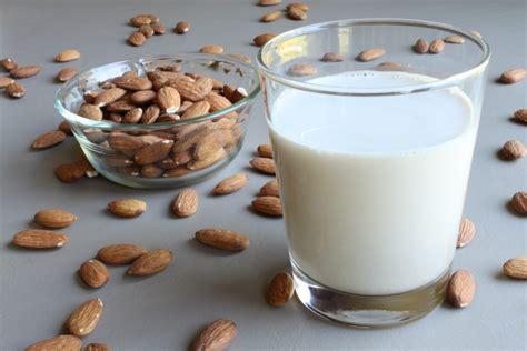 Mamoy Almond Almond Home Made home made almond milk