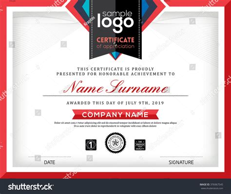 web design certificate nova graphic design certificate templates image collections