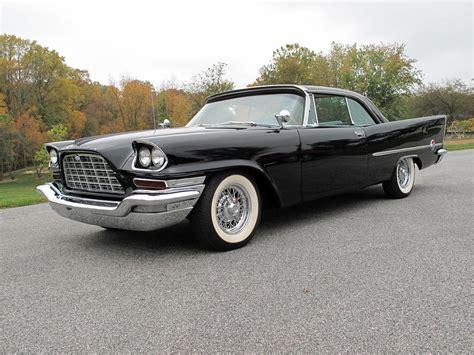 Chrysler 2 Door Coupe by 1957 Chrysler 300c 2 Door Coupe 138181
